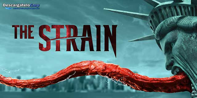 The Strain Temporada 3 Completa HD Latino