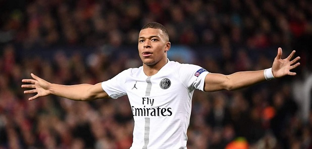 Ligue des Champions: Le PSG assomme Manchester United à Old Trafford