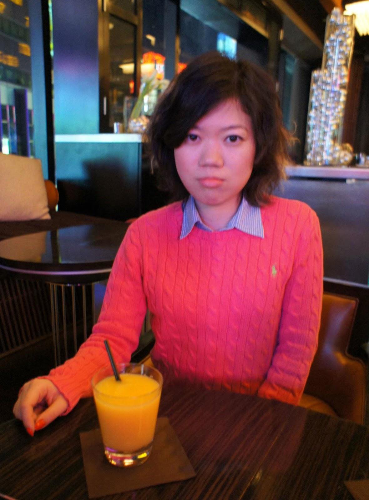 Zhu Yi Nude Photos 14