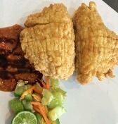 Tempat makan Batagor paling enak di Jakarta