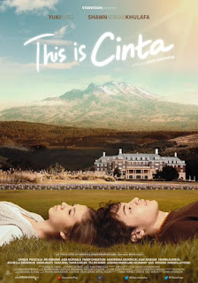 Download This Is Cinta 2015 DVDRip