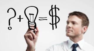 Ide Bisnis Rumahan yang Tepat