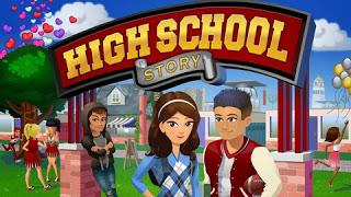 high school story - 9 Game Simulasi Kehidupan Terbaik dan Terseru Hp Android 2017