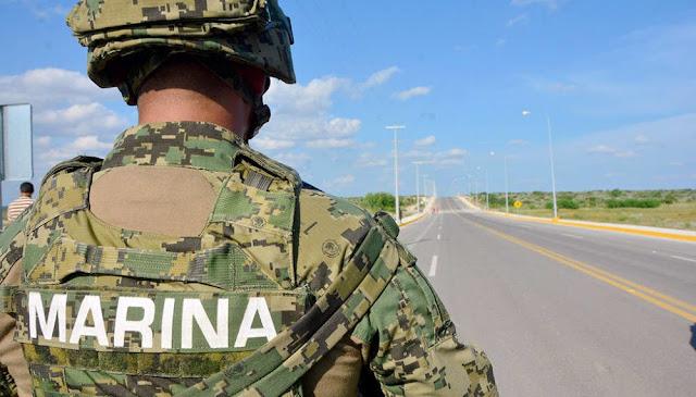 Nuevo Laredo, el cementerio de la Marina: La mayoría de las víctimas son jóvenes