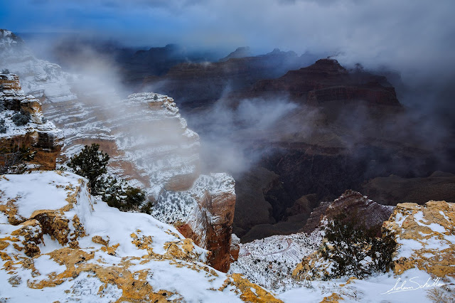 Green Pear Diaries, fotografía, Adam Schallau, paisajes del oeste americano
