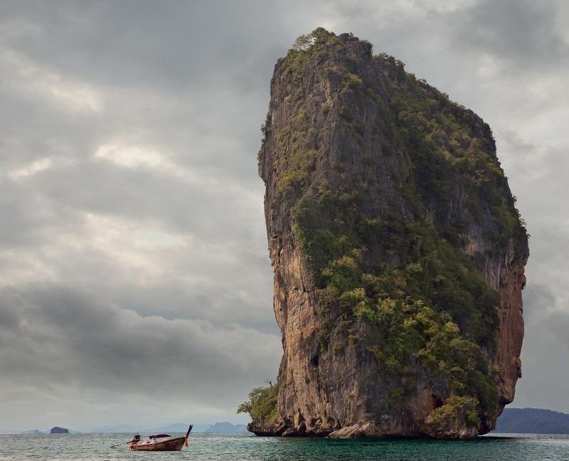 صور للطبيعة الرائعة في دولة تايلاند Thailand