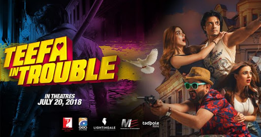 Movie Review | Teefa in Trouble | Interesting Movie