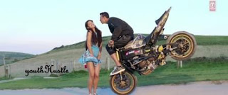 Pyar Ki Maa Ki Lyrics - HouseFull 3