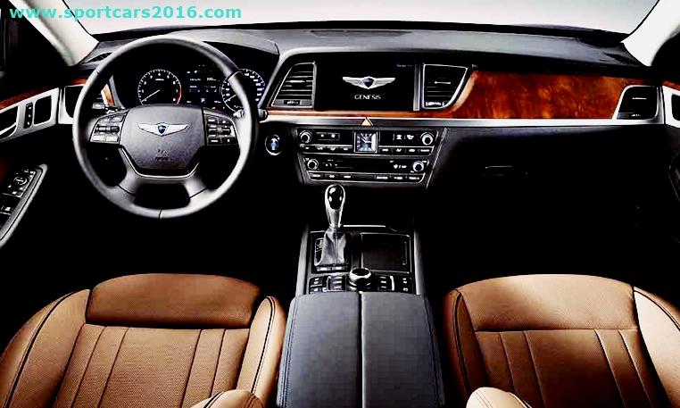 Hyundai Genesis 2017 Interior Psoriasisguru Com