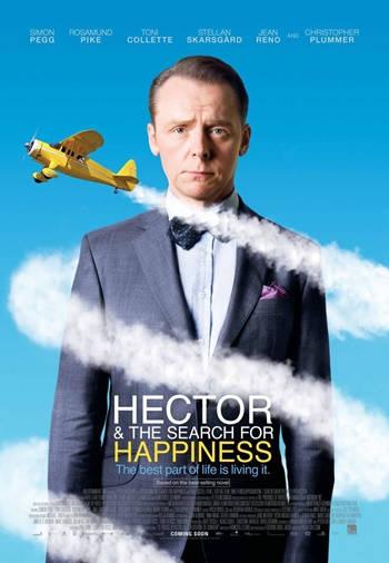 Héctor y el Secreto de la Felicidad DVDRip Latino