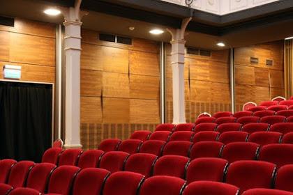 Sejarah Cinema 21,Cinemaxx dan CGV Cinemas