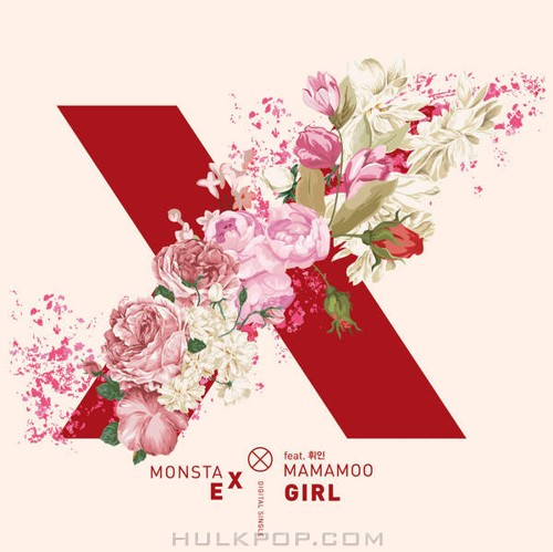 MONSTA X – Ex Girl (feat. WHEEIN) – Single (ITUNES PLUS AAC M4A)