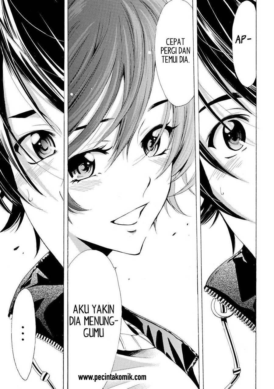 Fuuka Chapter 141-18