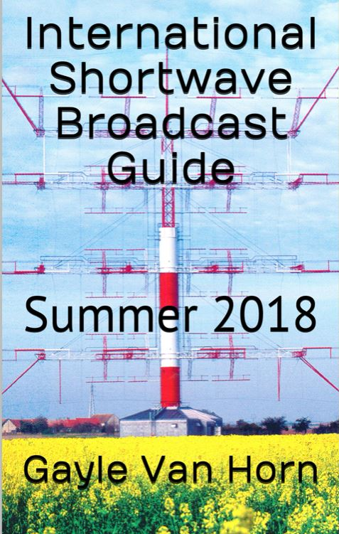 International Shortwave Broadcast Guide, 10th Edition