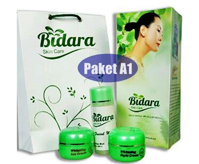 Bidara Skin Care paket A1