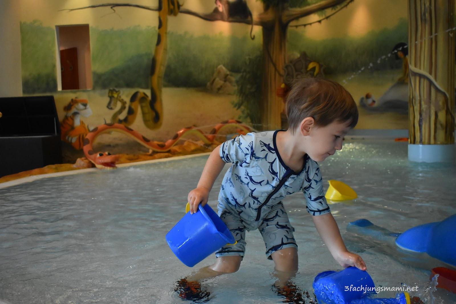 Sonnenschutz Beim Schwimmen Fur Kinder Verlosung