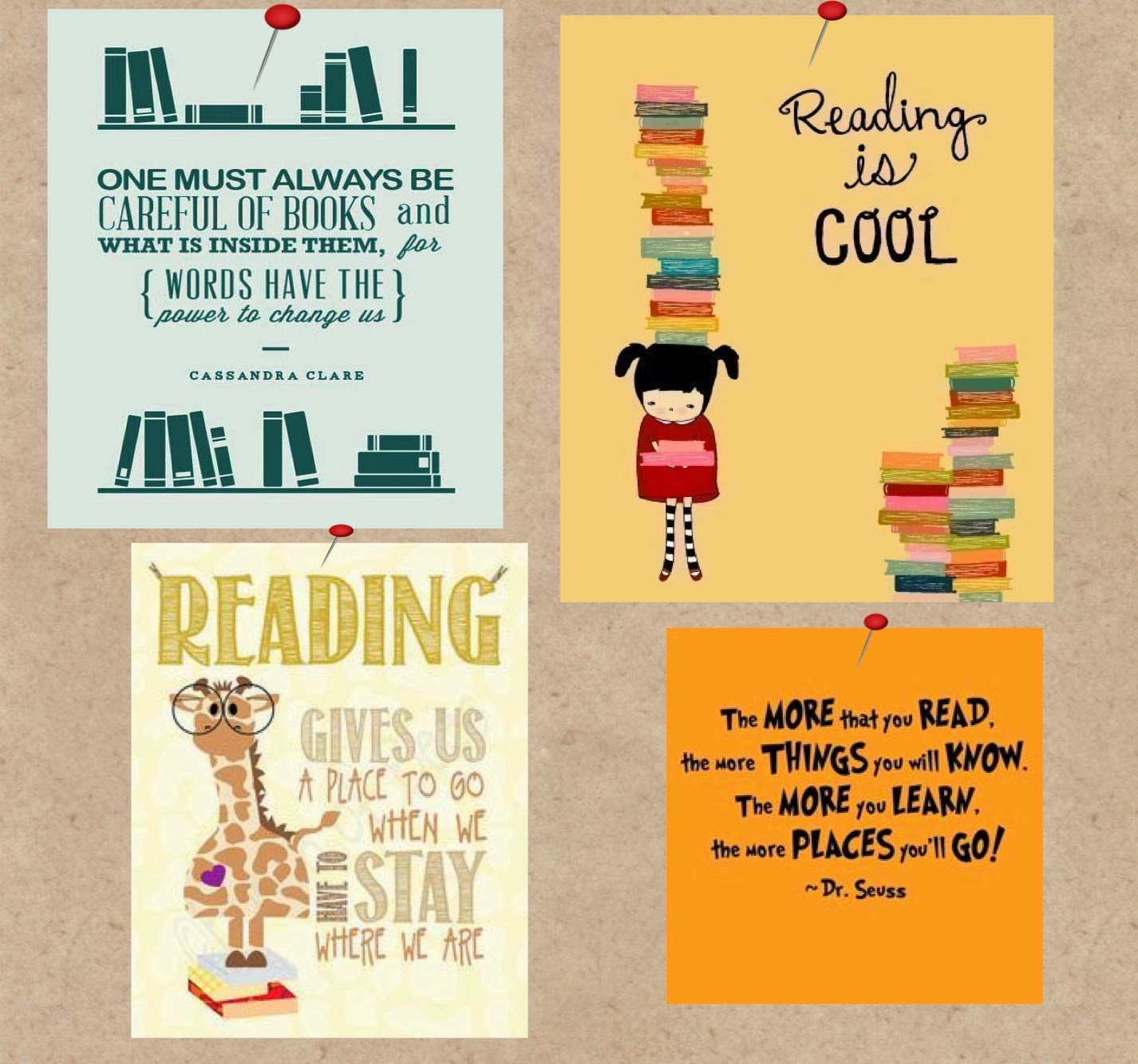 Reading Quotes For Kids: National Libraries Day Why You Should Head To Your Local