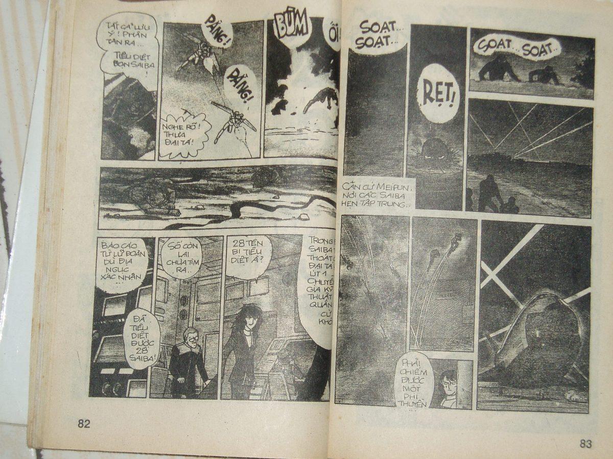 Siêu nhân Locke vol 01 trang 40