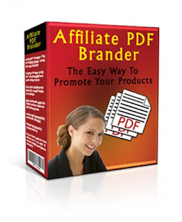 Viral Affiliate PDF Brander - Promote product through PDF