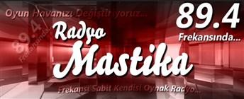 RADYO MASTİKA