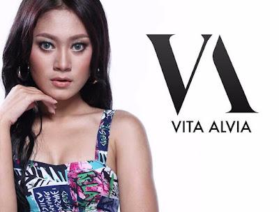 Kumpulan Lagu Vita Alvia paling lengkap dan terbaru 2017