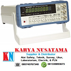 Jual Precision 1823A Universal Frequency Counter with Ratio Function di Malang