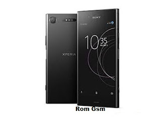 Firmware Download For Sony Xperia XZ1 Dual G8342