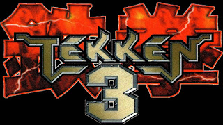 Tekken 3 With All Unlock Players