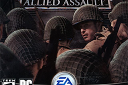 Medal of Honor Allied Assault Complete Edition [2.29 GB] PC