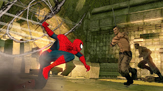 Spider-Man: Shattered Dimensions (X-BOX360) 2010