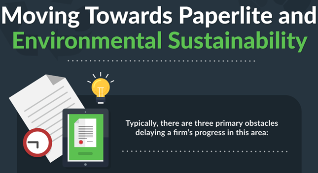 Environmental Impact of Paperless Office