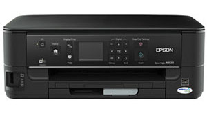 Download Printer Driver Epson Stylus NX530