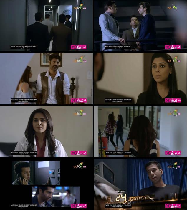 24 Hindi S02E08 HDTV 480p