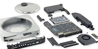 Hardware Mac