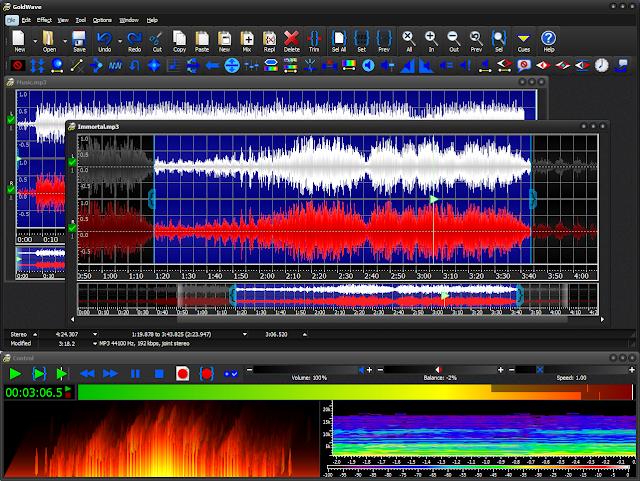 Ücretsiz Müzik Mp3 Sansürleme ve Düzenleme Kesme Programı İndir