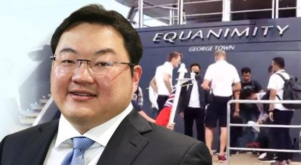 Tindakan Mahathir terlalu kejam! – Peguam Jho Low bengang Malaysia Sita kapal mewah Equanimity
