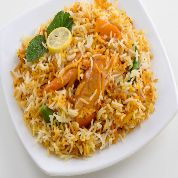 Rice could last a staple nutrient wanted past times many folks in addition to fills the abdomen How to brand Best Murgh Pulao - Foods In The Menu