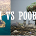 10 of the Richest (and Poorest) Countries in the World