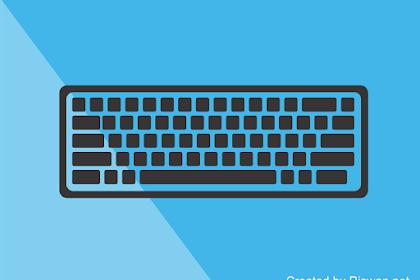 Cara Mengganti Fungsi Tombol Keyboard pada PC/Laptop