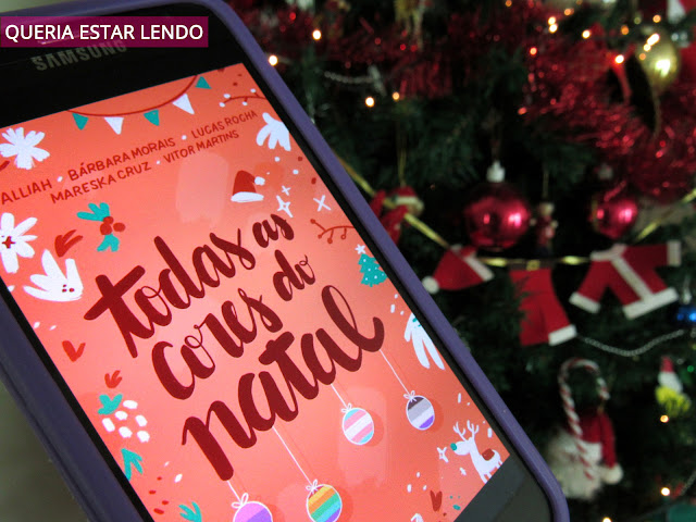 Resenha: Todas as cores do Natal