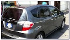 Honda Fit WINDOW TINT Cost