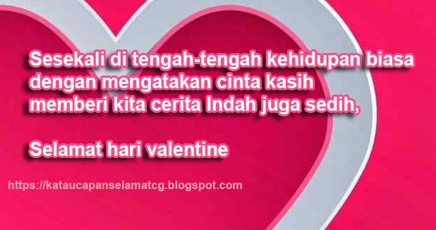 Kata Kata Lucu Dan Pantun Romantis Ucapan Valentine Day 14 Februari Buat Gebetan Baper Dan Terhibur Tribun Jabar