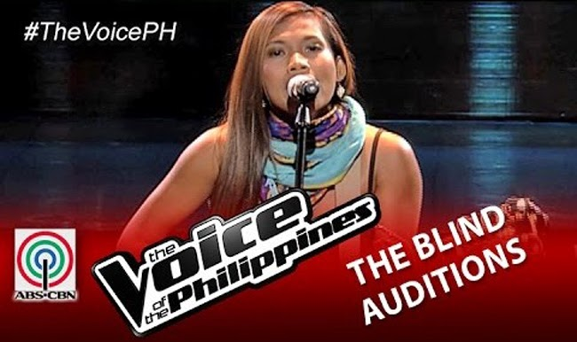 Ferns Tosco Sings 'Ang Buhay Ko' on The Voice of the Philippines Season 2 Blind Audition Video Replay