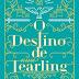 O destino de Tearling, último livro da trilogia chegando