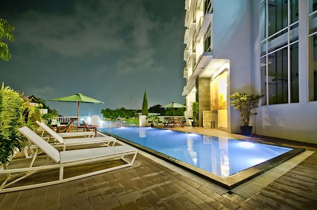 TravelDay Apartment Bandung