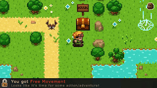 Free Download Game Evoland APK Terbaru 2018 Screenshot