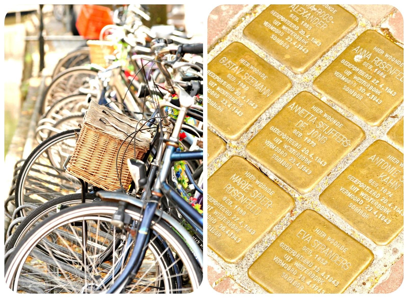rowery gouda