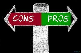 Qlik Sense Extensions - Pros and Cons