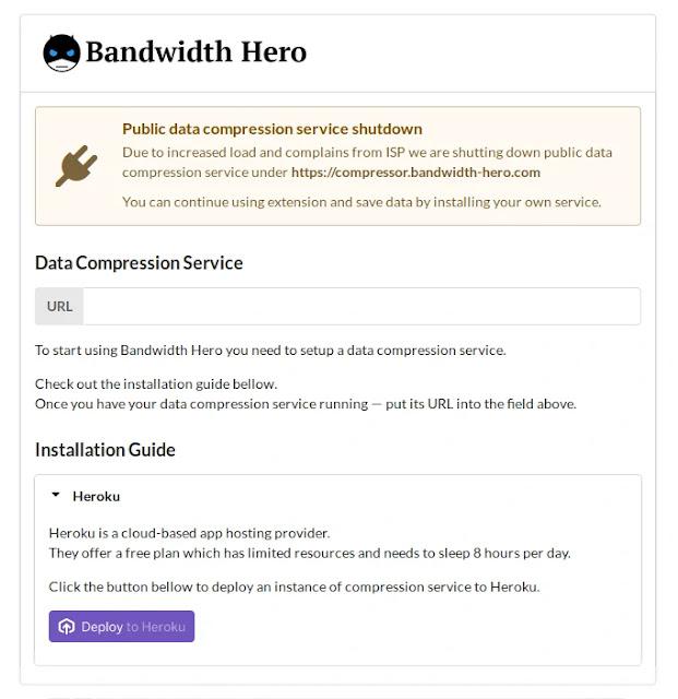 extensão-bandwidth-hero-economizar-internet-firefox-google-chrome