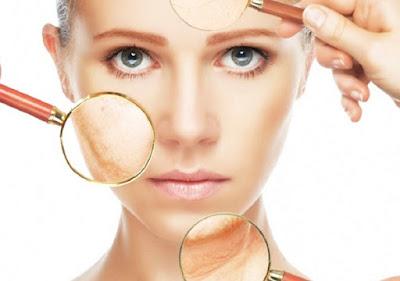 Kebiasaan yang dapat merusak kesehatan kulit wajah